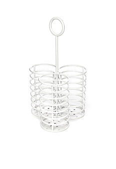 Home Accents Wire Utensil Caddy