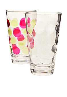 Home Accents Dot 19-oz. Tumbler