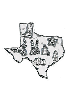 Arthur Court Texas Trivet