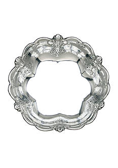 Arthur Court Fleur-De-Lis 10-in. Bowl - Online Only