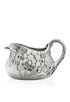 Arthur Court Grape Gravy Boat