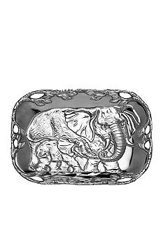 Arthur Court Elephant Catch-All Tray