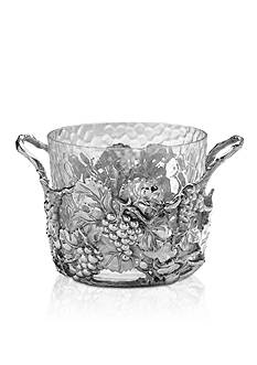 Arthur Court Grape Punch Bowl