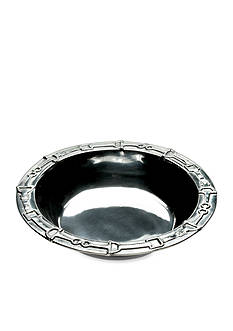 Arthur Court Equestrian 12-in. Bowl - Online Only