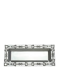 Arthur Court Equestrian Oblong Tray - Online Only