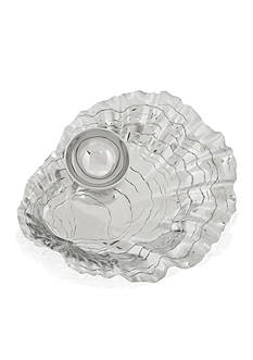 Arthur Court Oyster with Pearl Chip & Dip Set
