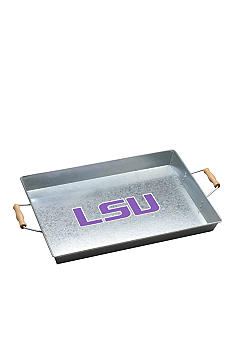 Arthur Court LSU Tigers Tray