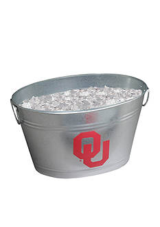 Arthur Court Oklahoma Sooners Tub