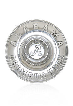 Arthur Court Alabama Crimson Tide Chip & Dip