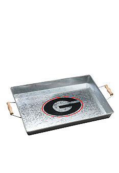 Arthur Court Georgia Bulldogs Tray