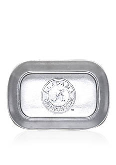 Arthur Court Alabama Crimson Tide Catch All Tray