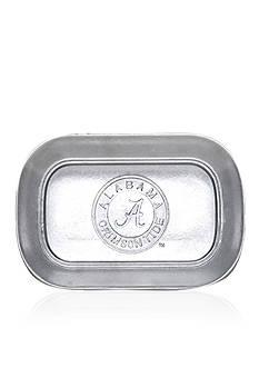 Arthur Court Alabama Crimson Tide Catch All Tray