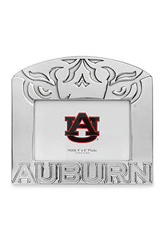 Arthur Court Auburn Tigers 4x6 Frame - Online Only