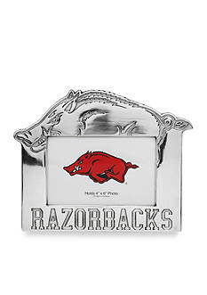 Arthur Court Arkansas Razorbacks 4x6 Frame - Online Only