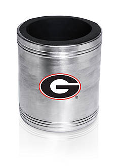 Arthur Court NCAA Georgia Bulldogs Coozie
