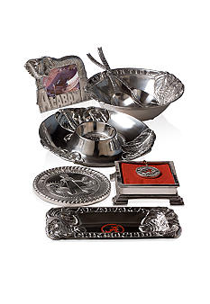 Arthur Court Alabama Crimson Tide Giftware & Serveware