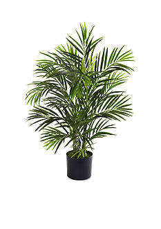 Nearly Natural 2.5-ft. Areca Palm Tree