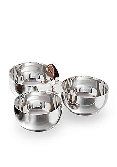 Ralph Lauren Preston Triple Nut Bowl