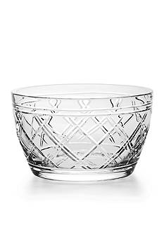 Ralph Lauren Brogan Centerpiece Bowl