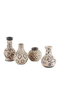 Napa Home & Garden™ 4-Piece Alhambra Mini Urn Set