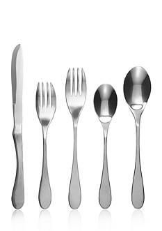 Knork Set of 20 Gloss Flatware