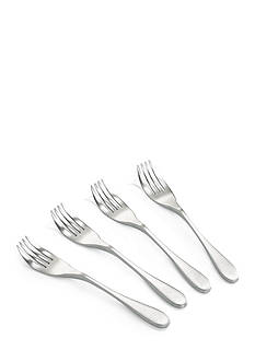 Set of 4 Matte Knork® Forks