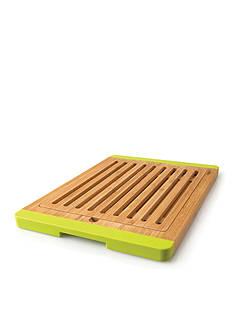 BergHOFF Open Groove Bamboo Bread Board