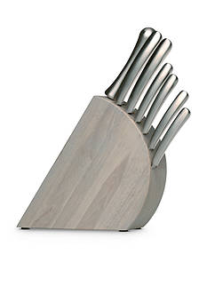 BergHOFF Concavo 8- Piece Knife Block