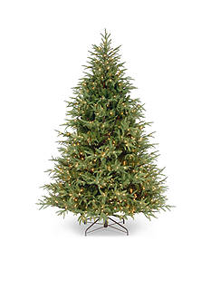 National Tree Company 7.5-ft. Frasier Grande Hinged Tree