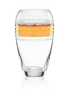 MICHAEL WAINWRIGHT Truro Gold Vase