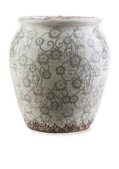 SURYA Flora Table Vase