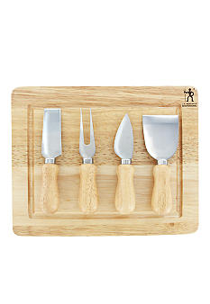 J. A. Henckels International H.I. Cheese Set