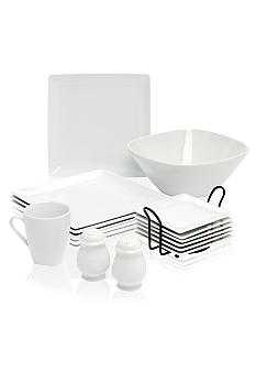 Home Accents Simply White