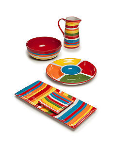 Home Accents Simply Stripe
