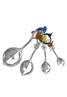 Ganz Bird 4-piece Measuring Spoon Set