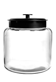 Anchor Hocking Glass Montana 1.5-Gallon Storage Jar - Online Only