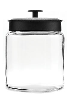 Anchor Hocking Glass Mini Montana 96-oz. Storage Jar - Online Only