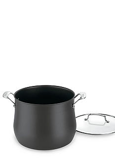 Cuisinart Contour Hard Anodized 12 Quart Stockpot with Cover - Online Only 646626