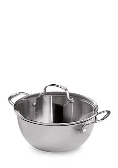 Cuisinart Chef's Classic Stainless Steel 5.5-qt. Multi Purpose Pot