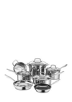 Cuisinart 11-Piece Stainless Professional Series Set