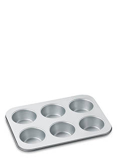 Cuisinart Chef's Classic 6-Cup Nonstick Jumbo Muffin Pan