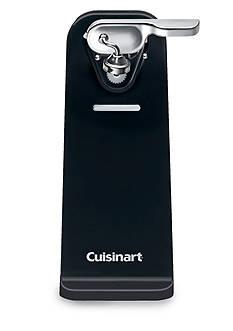 Cuisinart Can Opener Deluxe CCO50BKN
