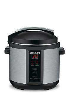 Cuisinart Electric Pressure Cooker CPC600