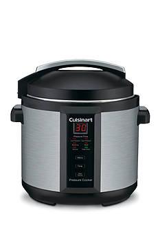 Cuisinart Electric Pressure Cooker CPC600