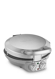 Cuisinart International Chef Crepe/Pizzelle/Pancake Plus