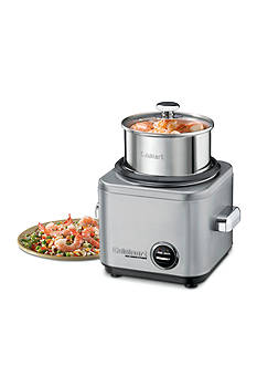 Cuisinart 4-Cup Rice Cooker CRC400