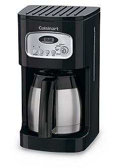 Cuisinart 10-Cup Thermal Coffee Maker - DCC1150BK