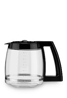 Cuisinart 12 Cup Replacement Carafe - Black