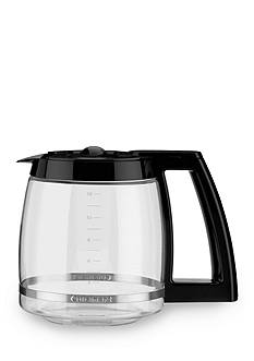 Cuisinart 12-Cup Replacement Carafe- Black