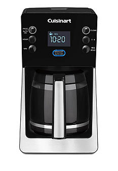 Cuisinart Perfec Temp 12-Cup Thermal Programmable Coffeemaker